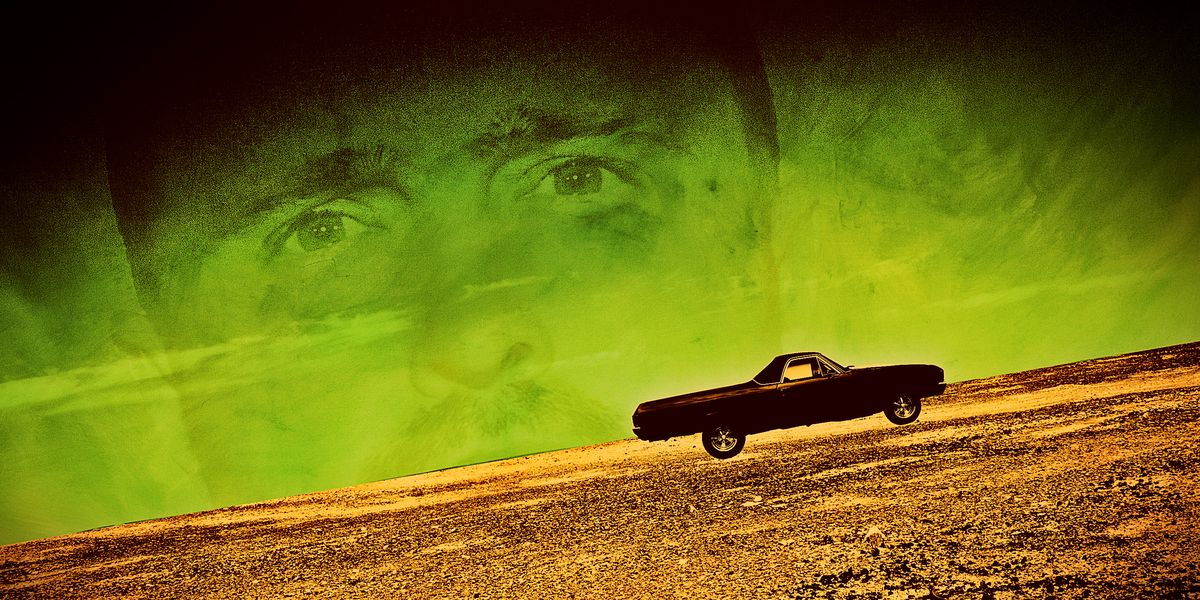 El Camino will receive in Theaters