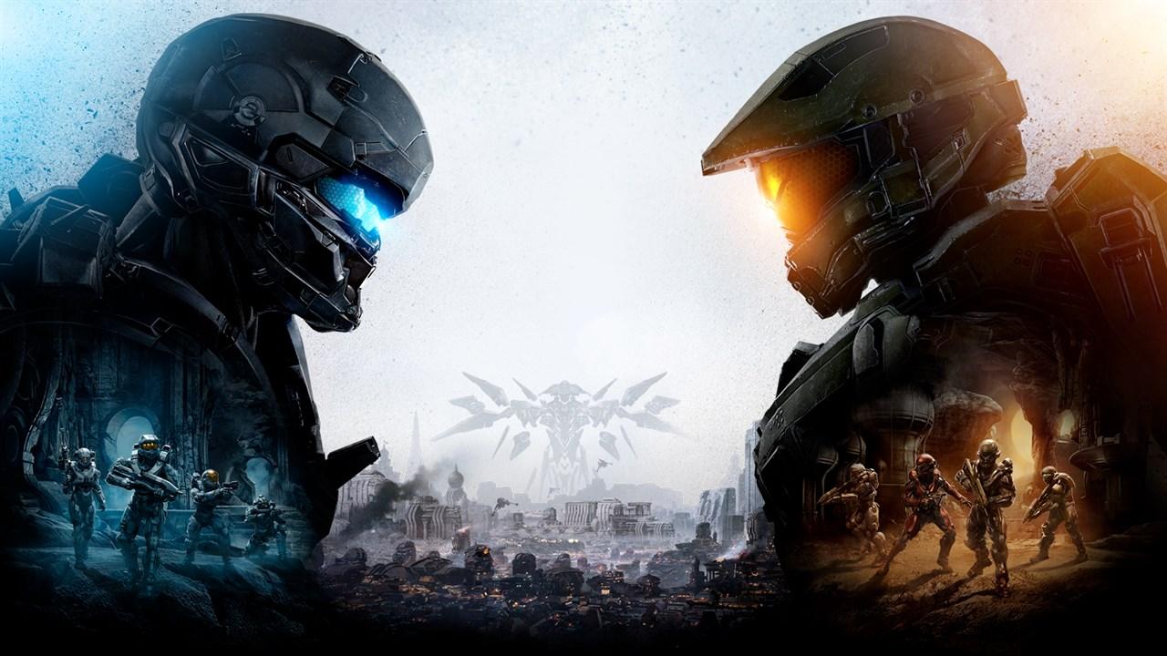 هیلو 5 همچنان پرفروشترین بازی Xbox One است