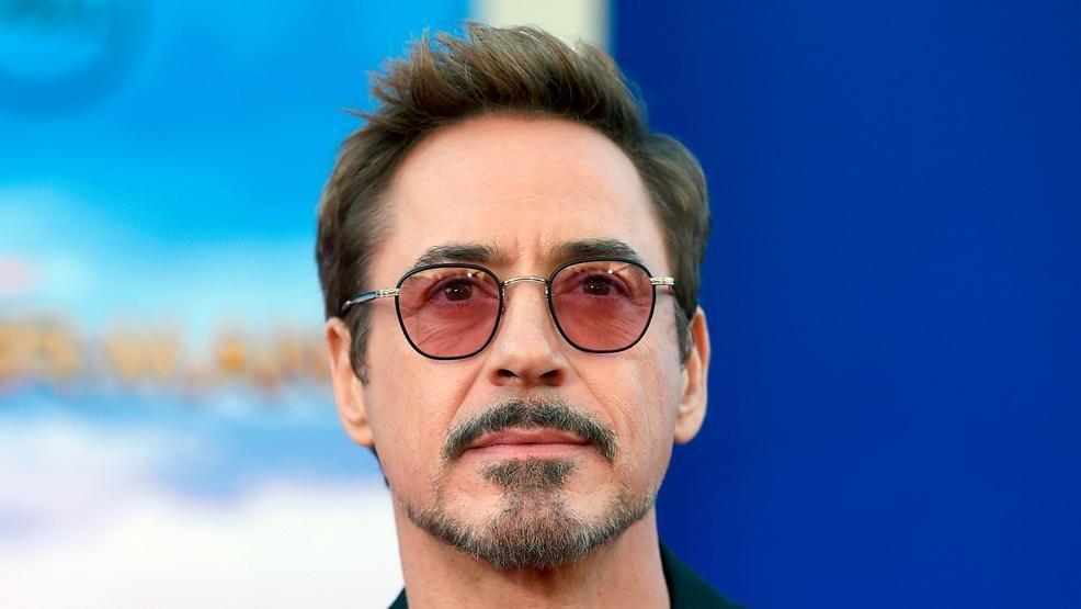Robert Downey Jr possible appears in Black Widow film