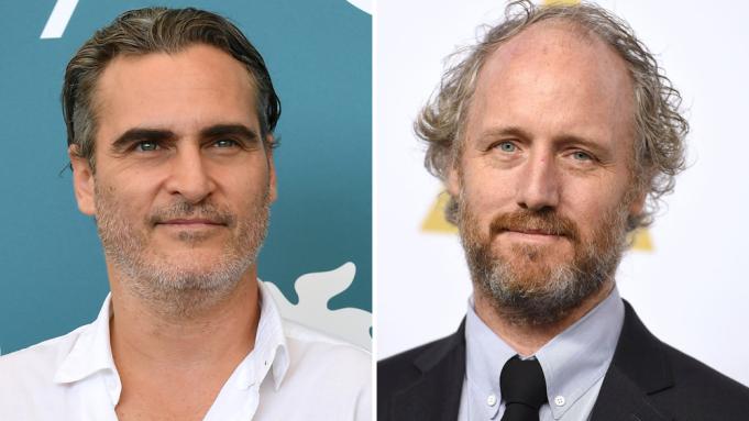 Joaquin Phoenix will play in Untitled A24 Film