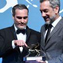 Joker wins Golden Lion Venice Film Festival