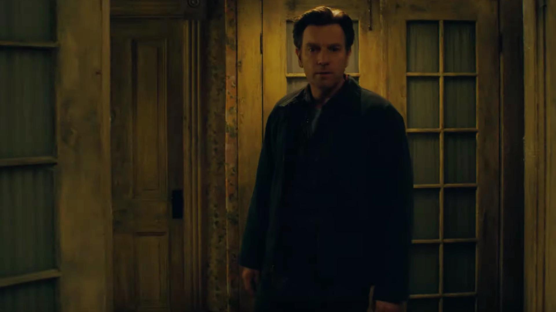 Doctor Sleep Final Trailer