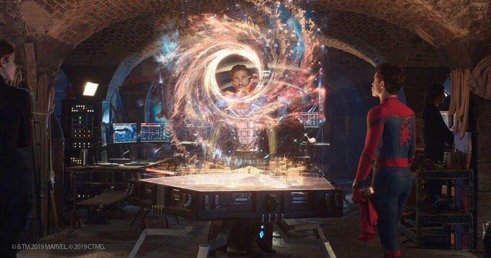 نقد Spider-Man: Far From Home