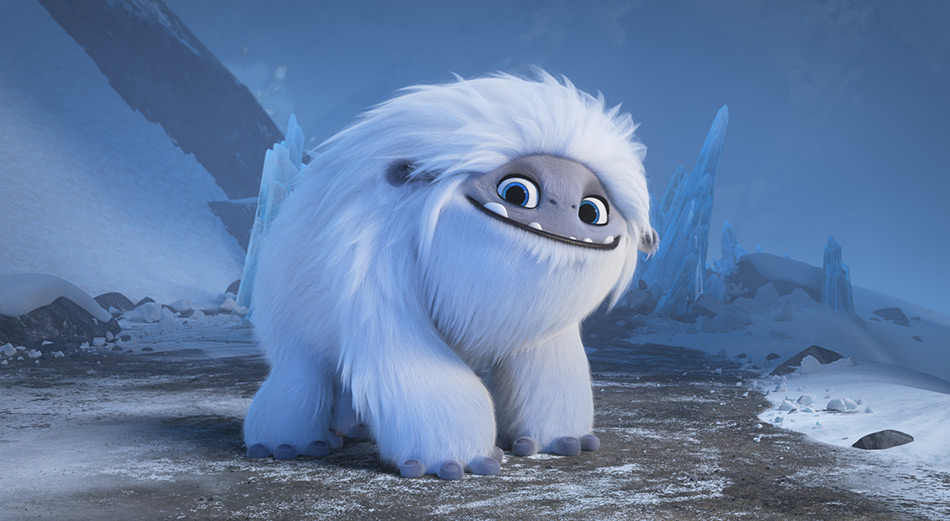 انیمیشن-Abominable