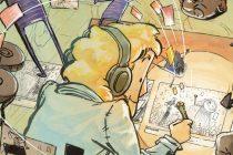 رسانه انیمیشن ایران