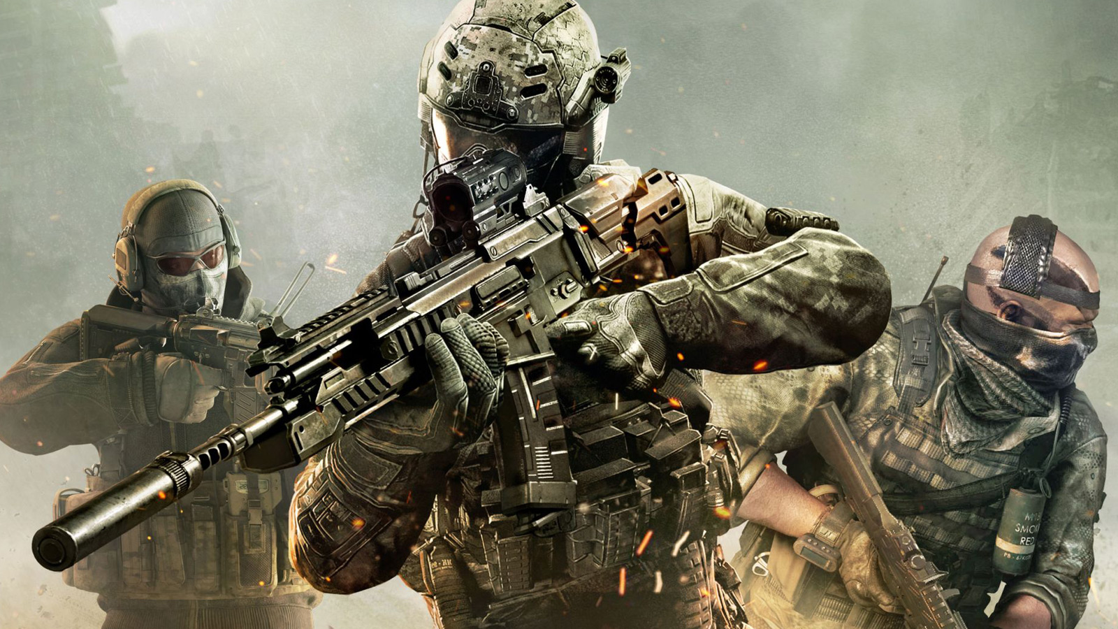 بازی-Call-of-Duty-Mobile