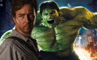 Edward Norton Talks about The Sequel of Hulk