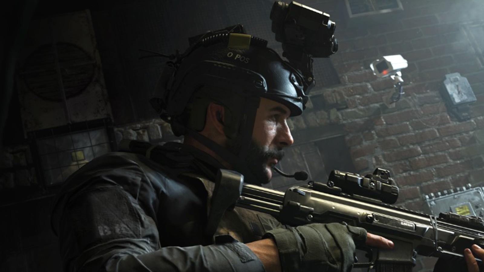 بازی-Modern-Warfare