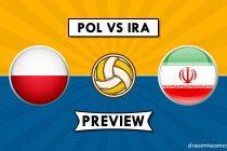 گیم لسهتان و ایران