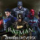 بازی Batman: Arkham Legacy