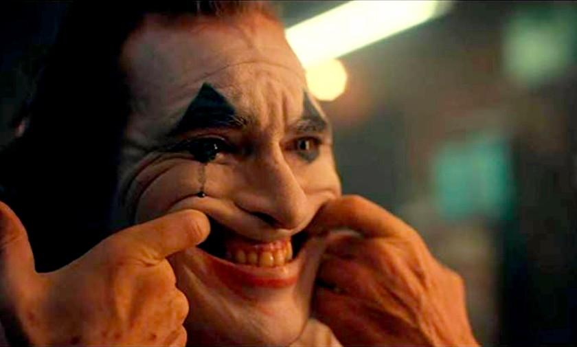 یادداشتی بر فیلم Joker