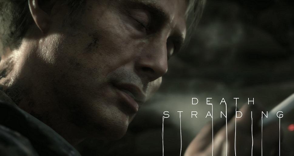 پیش نمایش بازی Death Stranding