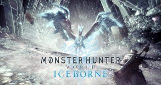 نقد بازی Monster Hunter World: Iceborne