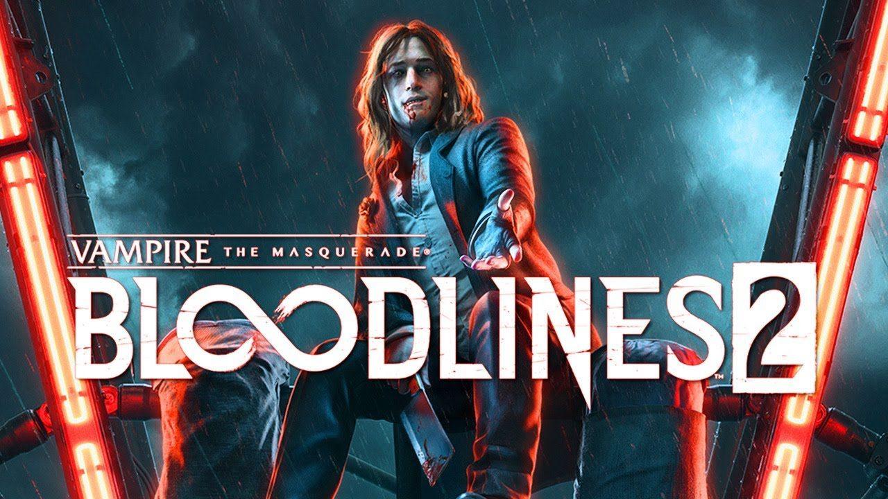 بازی Vampire: The Masquerade – Bloodlines 2 تأخیر خورد | دنیای بازی