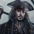 فیلم Pirates of the Caribbean - شرکت Disney