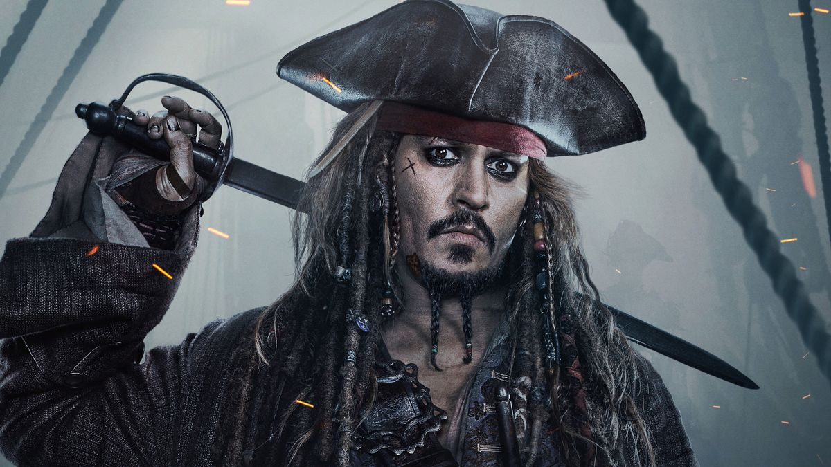 فیلم Pirates of the Caribbean - شرکت Disney