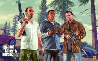 نکات مخفی بازی GTA V