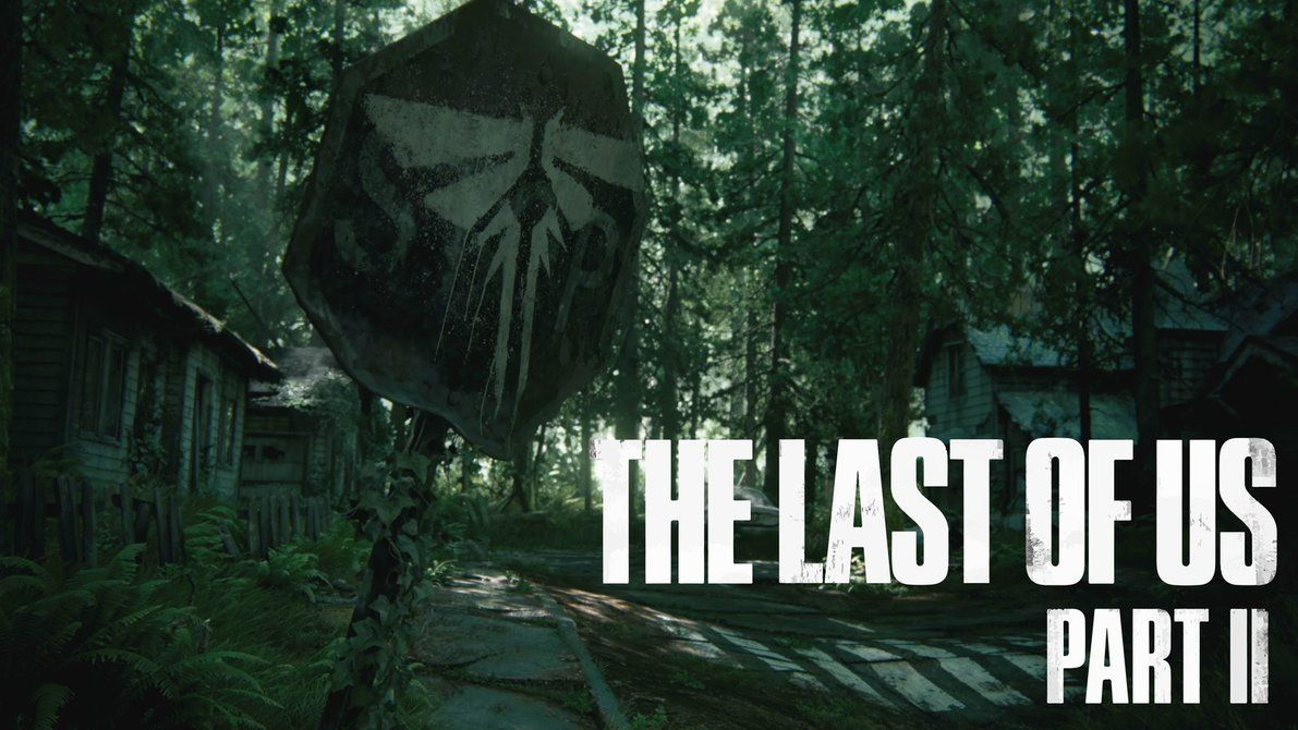 The Last of Us Part 2، ناتیداگ