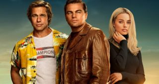 نقد فیلم Once Upon a Time in Hollywood