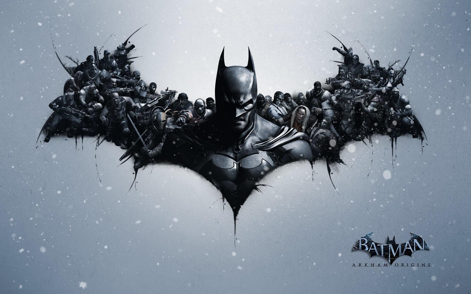 معرفی-نسخه-جدید-Batman-Arkham