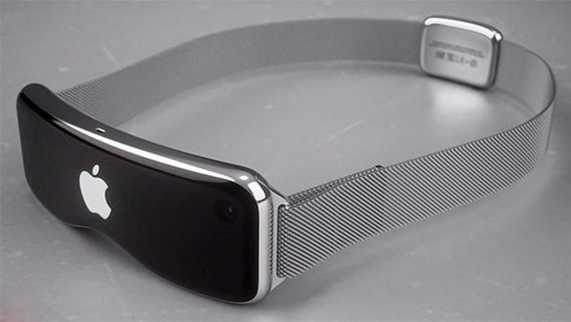 ورود اپل به واقعیت مجازی و واقعیت افزوده تا سال 2022
