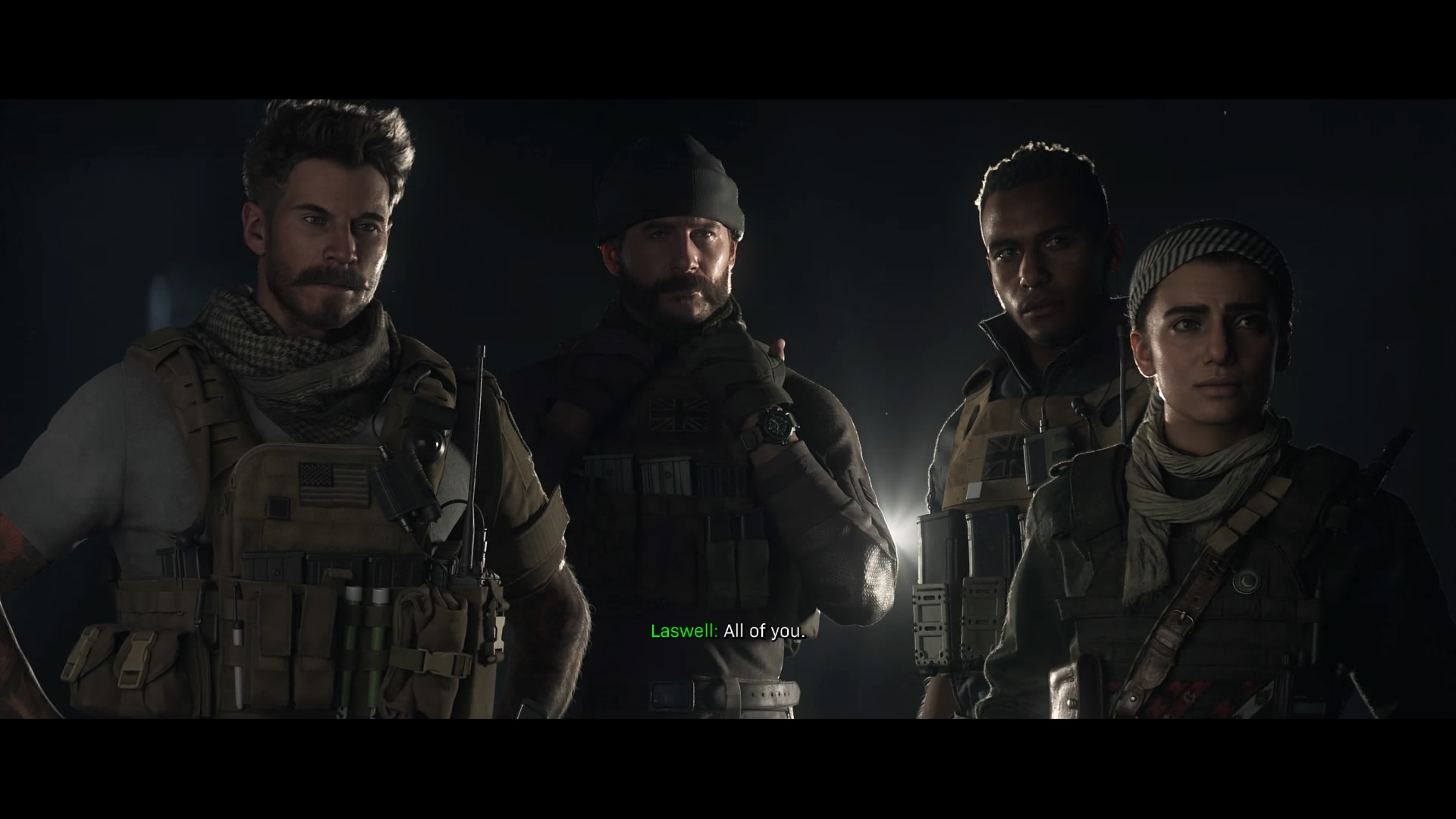 نقد بازی Call of Duty Modern Warfare