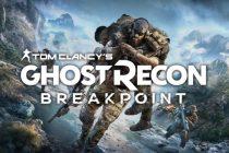 نقد بازی Ghost Recon: Breakpoint