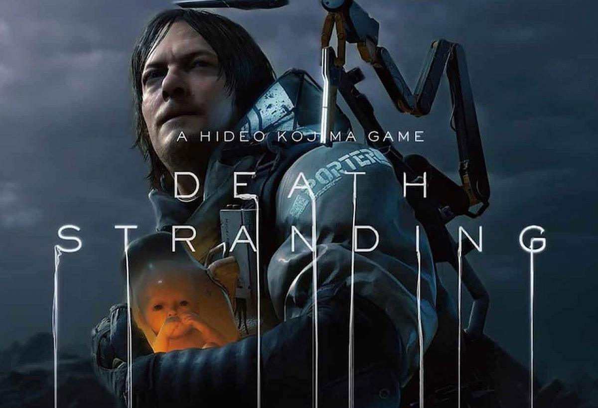 نمرات بازی Death Stranding