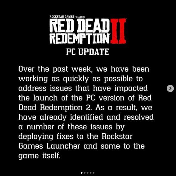 مشکلات-نسخه-PC-بازی-Red-Dead-Redemption-2