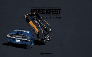 نقد بازی Wreckfest