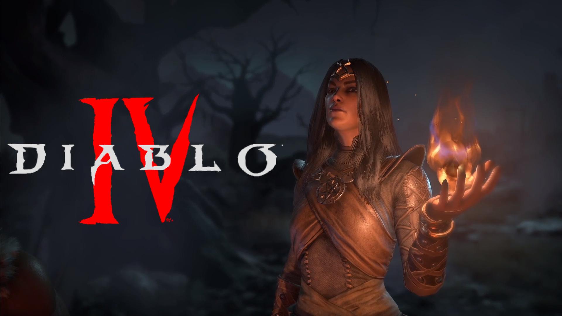 Diablo 4,تاریخ انتشار Diablo 4