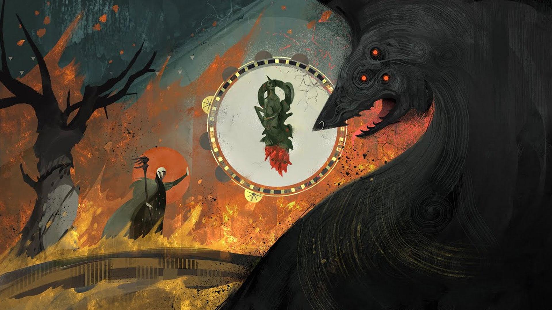 تاریخ عرضه Dragon Age 4