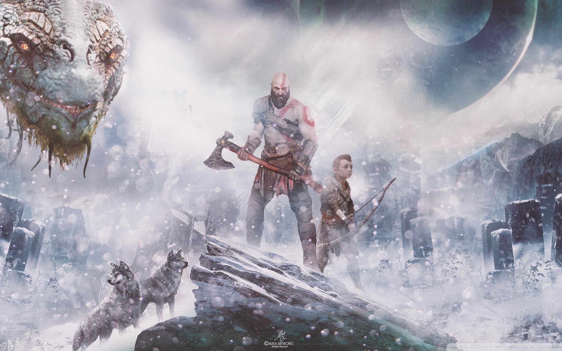 God of war، PC،عرضه نسخه PC بازی God of War