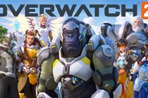 بازی Overwatch 2 - بازی اورواچ 2