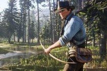Red Dead Redemption 2,محتوای رایگان بازی Red Dead Redemption 2