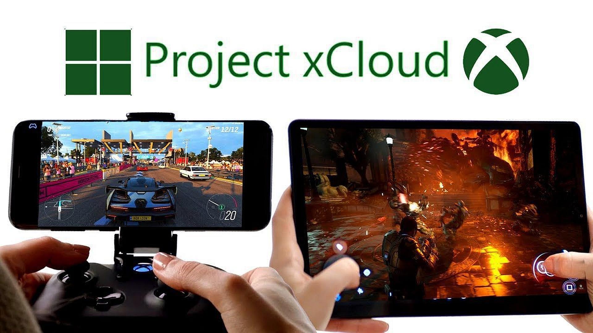 تاریخ عرضه xCloud برای PC