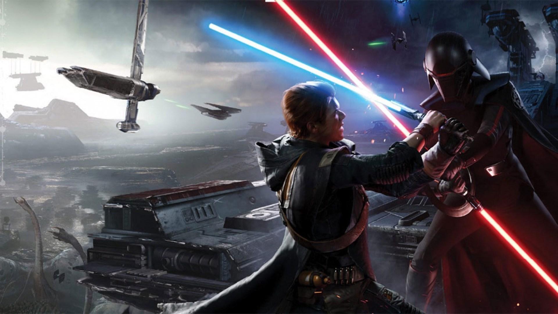 عرضه-زودهنگام-بازی-Star-Wars-Jedi