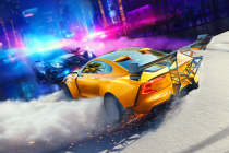 Need for Speed: Heat,Gameplay trailer