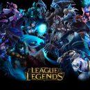 League Of Legends,محتوای داستانی بازی League Of Legends