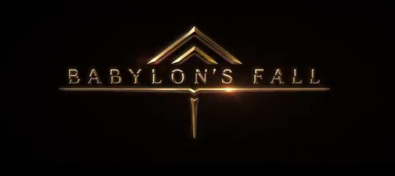 Babylons Fall, تریلر گیم پلی بازی Babylons Fall