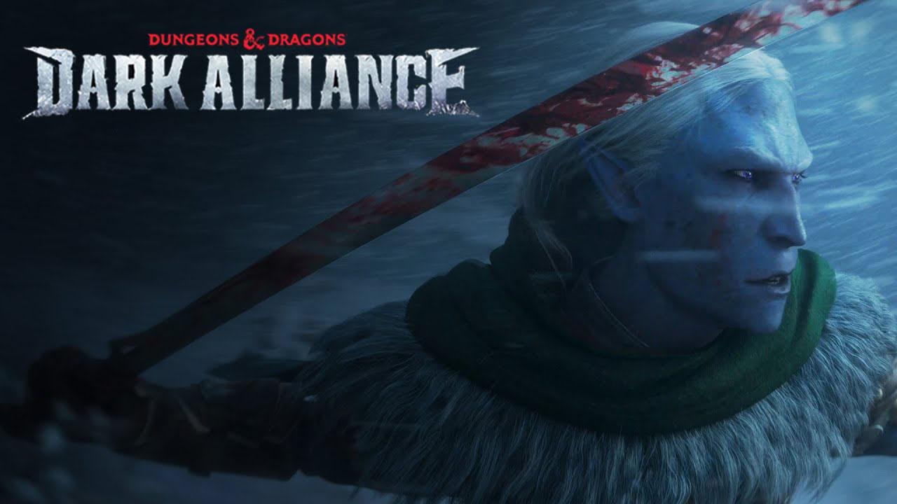 معرفی-بازی-Dark-Alliance