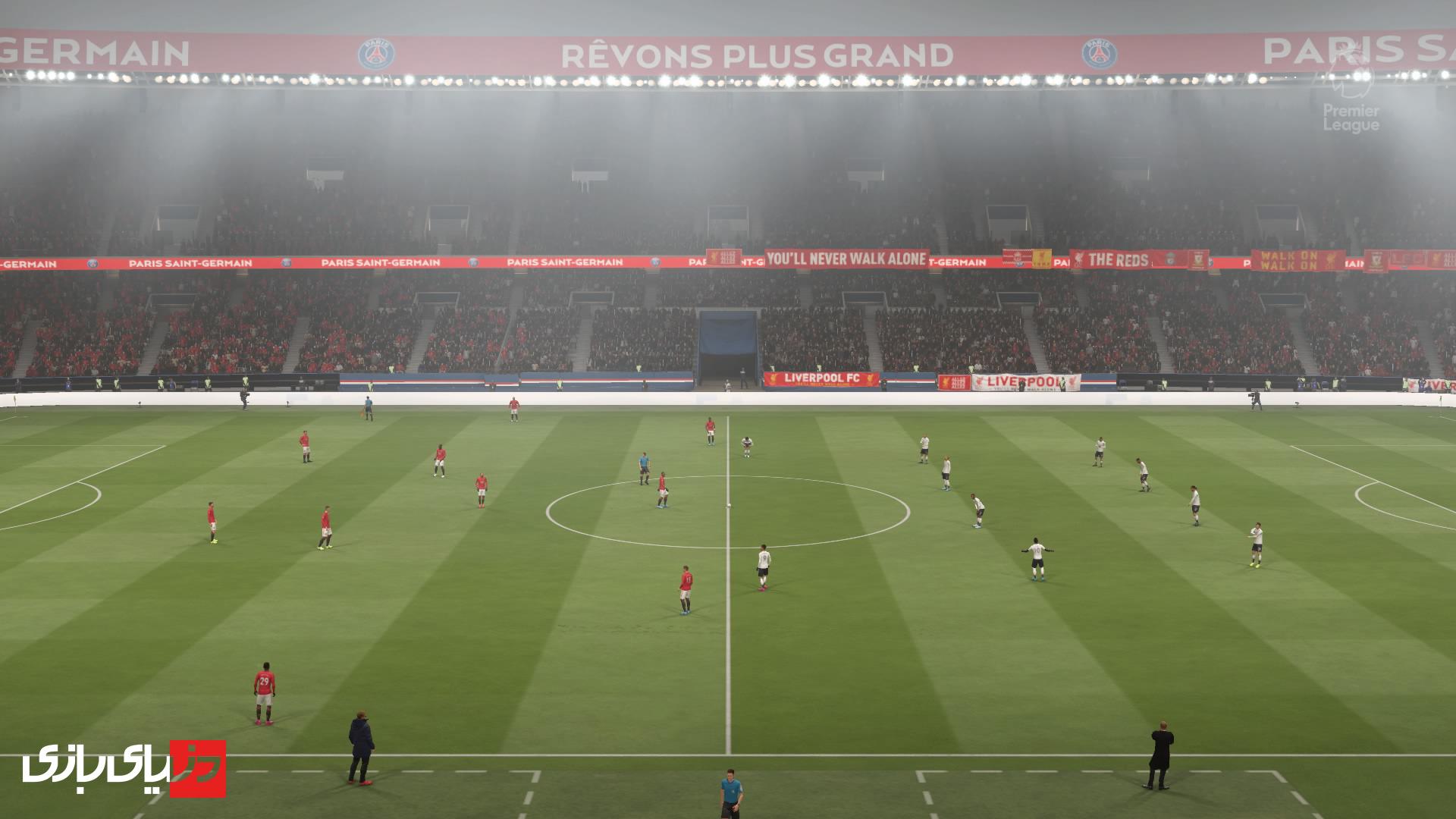 تریلر بازی فیفا 2020 - بررسی بازی FIFA 20