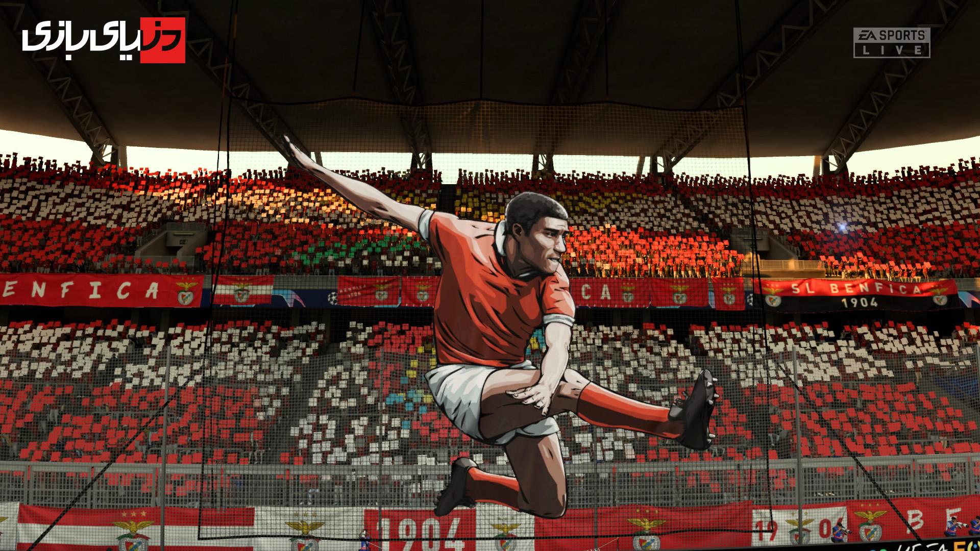 فیفا 2020 برای ایکس باکس 360 - بررسی بازی FIFA 20