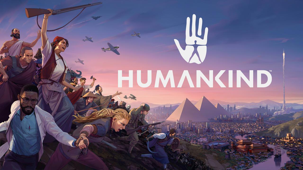 تریلر-گیم-پلی-بازی-Humankind