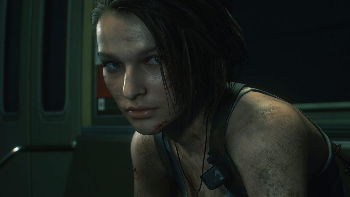 ساخت بازی Resident Evil 3,