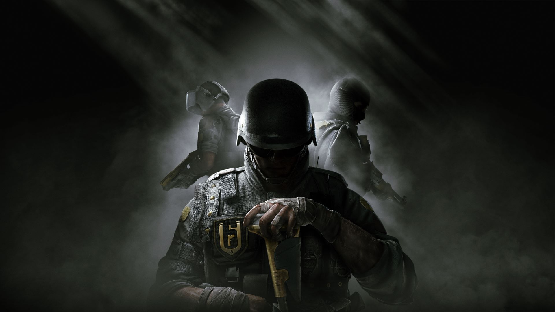 اپراتورهای-رایگان-بازی-Rainbow-Six-Siege