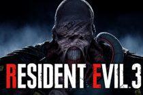 بازی-Resident-Evil-3-Remake-در-Game-Awards
