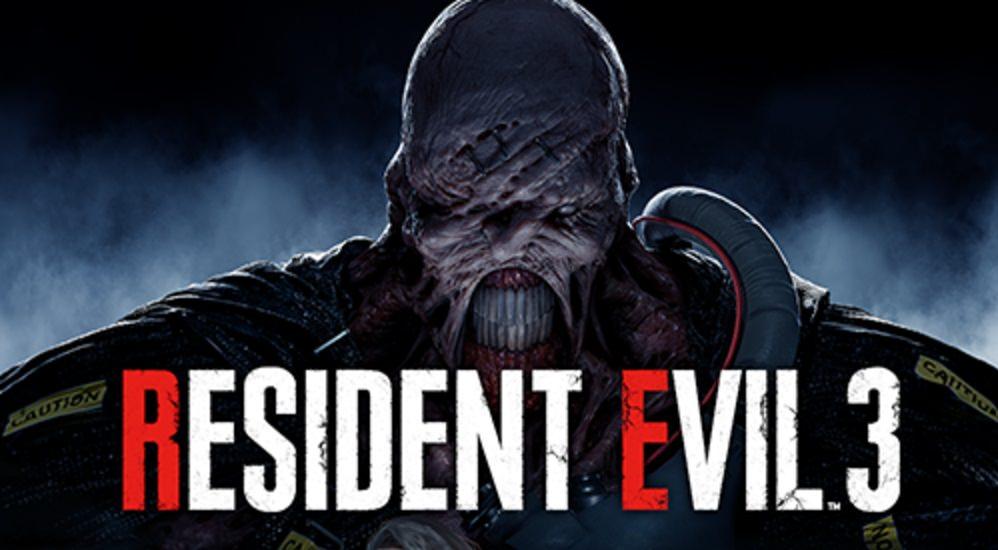 تصاویر-جدید-بازی-Resident-Evil-3-Remake
