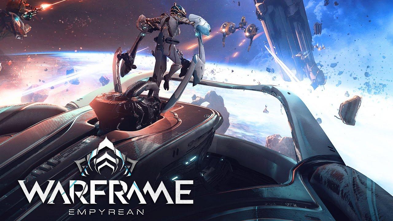 بسته-الحاقی-جدید-بازی-Warframe