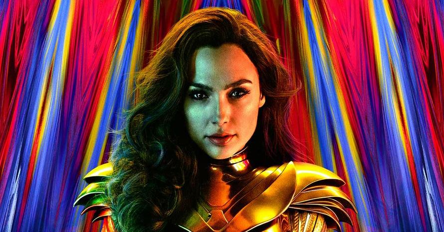 اولین تریلر فیلم Wonder Woman 1984